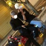 海口DJ啊四-国粤语Electro音乐毕竟深爱过白月光与朱砂痣串烧