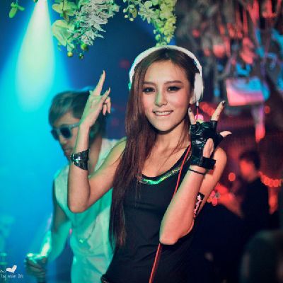 bpm128_电动大牛_Halloween party  (K.L Studio DJ凯利 Original Mix)