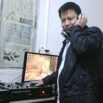 DJ温泉仔
